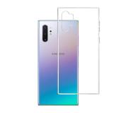 3mk Clear Case do Samsung Galaxy Note 10+ - 510346 - zdjęcie 1