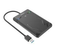"""Unitek Obudowa do dysku 2.5"""" (USB 3.1, UASP, 6G) - 511086 - zdjęcie 2"""