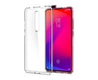 Spigen Ultra Hybrid do Xiaomi Mi 9T/Mi 9T Pro Crystal - 510362 - zdjęcie 1