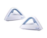 ASUS Lyra Trio Mesh (1750Mb/s a/b/g/n/ac) zestaw 2szt.  - 511079 - zdjęcie 1