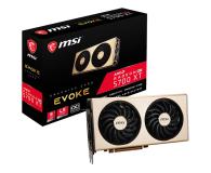 MSI Radeon RX 5700 XT EVOKE OC 8GB GDDR6 - 509703 - zdjęcie 1