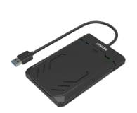 """Unitek Obudowa do dysku 2.5"""" (USB 3.1, UASP, 6G) - 511086 - zdjęcie 1"""