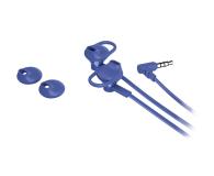 HP 150 douszne (niebieski)  - 508944 - zdjęcie 2