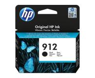 HP 912 Black 300str - 499319 - zdjęcie 1