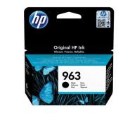 HP 963 Black 1000str - 499331 - zdjęcie 1