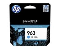 HP 963 Cyan 700st - 499333 - zdjęcie 1