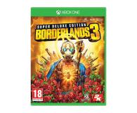 Gearbox Software Borderlands 3 Super Deluxe Edition  - 490952 - zdjęcie 1