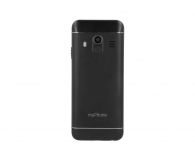 myPhone  Halo Q czarny - 456384 - zdjęcie 4