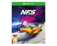 Xbox Need for Speed HEAT - 511868 - zdjęcie 1