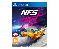 PlayStation Need for Speed HEAT - 511867 - zdjęcie 1