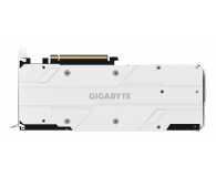 Gigabyte GeForce RTX 2060 SUPER GAMING OC WHITE 8GB GDDR6 - 511882 - zdjęcie 3