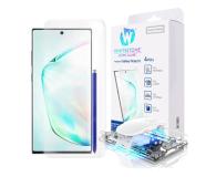 Whitestone Szkło Hartowane Dome Glass + UV do Galaxy Note 10 - 511510 - zdjęcie 1