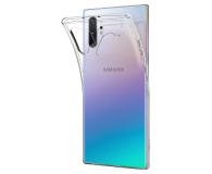 Spigen Liquid Crystal do Samsung Galaxy Note 10+ Clear - 511531 - zdjęcie 2