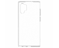 Spigen Liquid Crystal do Samsung Galaxy Note 10+ Clear - 511531 - zdjęcie 4