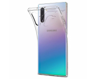 Spigen Liquid Crystal do Samsung Galaxy Note 10 Clear  - 511532 - zdjęcie 2