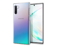 Spigen Liquid Crystal do Samsung Galaxy Note 10 Clear  - 511532 - zdjęcie 1