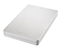 Toshiba Canvio Alu 1TB USB 3.0 - 512015 - zdjęcie 3
