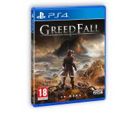 Sony Greedfall - 512034 - zdjęcie 1