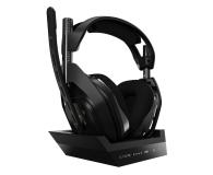 ASTRO A50 Wireless + Base Station dla Xbox One, PC - 511989 - zdjęcie 2