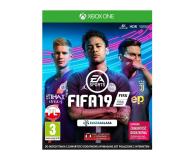 Microsoft FIFA 19 - Kupon + EA Access - 450975 - zdjęcie 2
