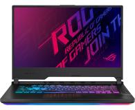 ASUS ROG Strix G i7-9750H/32GB/512 - 509329 - zdjęcie 2