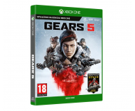 Xbox Gears of War 5 Standard Edition - 512314 - zdjęcie 2