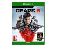 Xbox Gears of War 5 Standard Edition - 512314 - zdjęcie 1