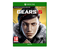 Xbox Gears of War 5 Ultimate Edition - 512337 - zdjęcie 1