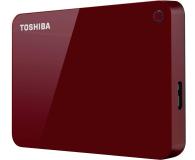 Toshiba Canvio Advance 1TB USB 3.0 - 512249 - zdjęcie 2