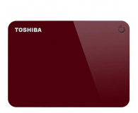 Toshiba Canvio Advance 2TB USB 3.0 - 512254 - zdjęcie 1