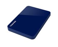 Toshiba Canvio Advance 1TB USB 3.0 - 512250 - zdjęcie 5