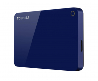 Toshiba Canvio Advance 1TB USB 3.0 - 512250 - zdjęcie 3