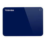 Toshiba Canvio Advance 1TB USB 3.0 - 512250 - zdjęcie 1