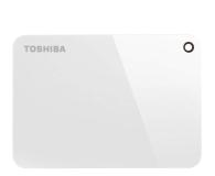 Toshiba Canvio Advance 4TB USB 3.0 - 512260 - zdjęcie 1