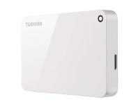Toshiba Canvio Advance 4TB USB 3.0 - 512260 - zdjęcie 2