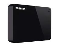 Toshiba Canvio Advance 4TB USB 3.0 - 512259 - zdjęcie 3