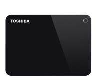 Toshiba Canvio Advance 4TB USB 3.0 - 512259 - zdjęcie 1