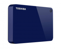 Toshiba Canvio Advance 4TB USB 3.0 - 512265 - zdjęcie 2