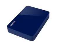Toshiba Canvio Advance 4TB USB 3.0 - 512265 - zdjęcie 4