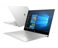 HP Envy 13 i5-8265/8GB/960/Win10 MX250