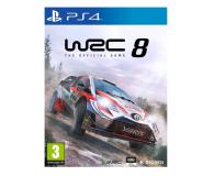 CDP WRC 8 COLLECTORS EDITION - 512363 - zdjęcie 1