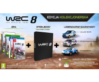 CDP WRC 8 COLLECTORS EDITION - 512363 - zdjęcie 3
