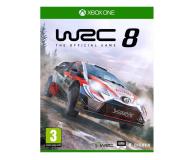 Xbox WRC 8 COLLECTORS EDITION - 512364 - zdjęcie 1