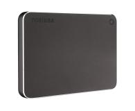 Toshiba Canvio Premium 1TB USB 3.0 - 512268 - zdjęcie 3