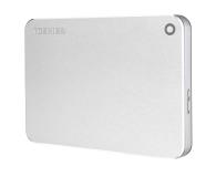 Toshiba Canvio Premium 2TB USB 3.0 - 512276 - zdjęcie 3