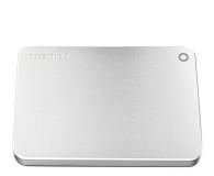 Toshiba Canvio Premium 4TB USB 3.0 - 512278 - zdjęcie 1