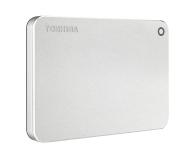 Toshiba Canvio Premium 2TB USB 3.0 - 512276 - zdjęcie 2
