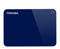 Toshiba Canvio Advance 4TB USB 3.0 - 512265 - zdjęcie 1