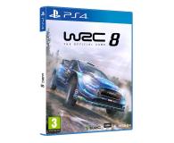 Kylotonn Entertainment WRC 8 - 512360 - zdjęcie 1