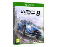 Kylotonn Entertainment WRC 8 - 512361 - zdjęcie 1